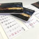 kalendarz trojdzielny