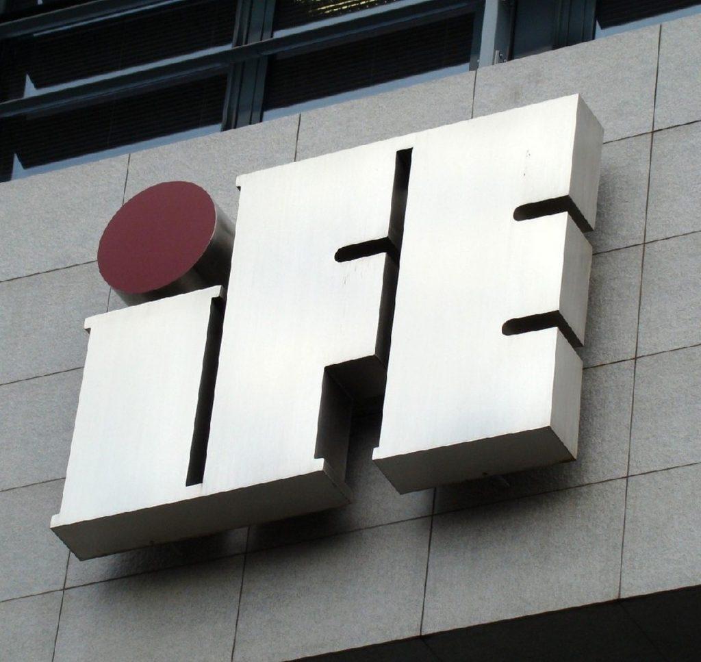 litery z blachy nierdzewnej podświetlone diodami led, efekt halo Łódź - www.partner-reklama.pl