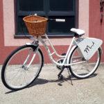 Oklejenie roweru - MAKALU