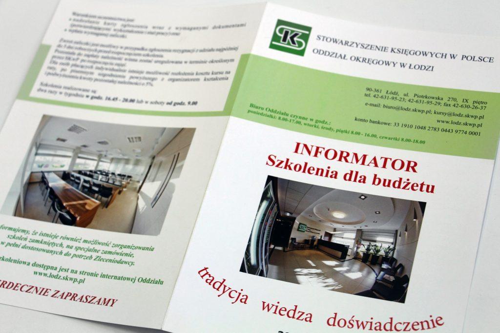 ulotka_informator - partner-reklama.pl