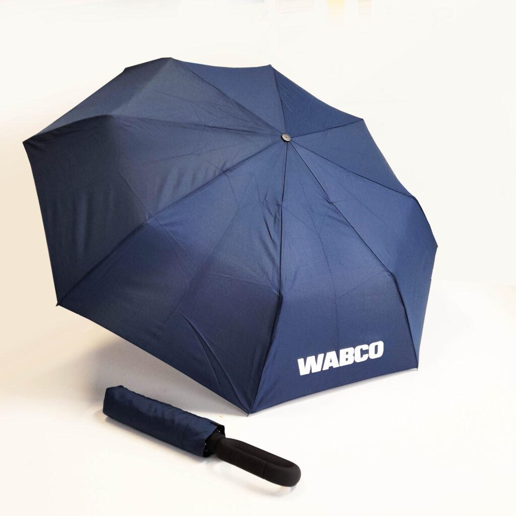 WABCO - gadżety reklamowe z nadrukiem